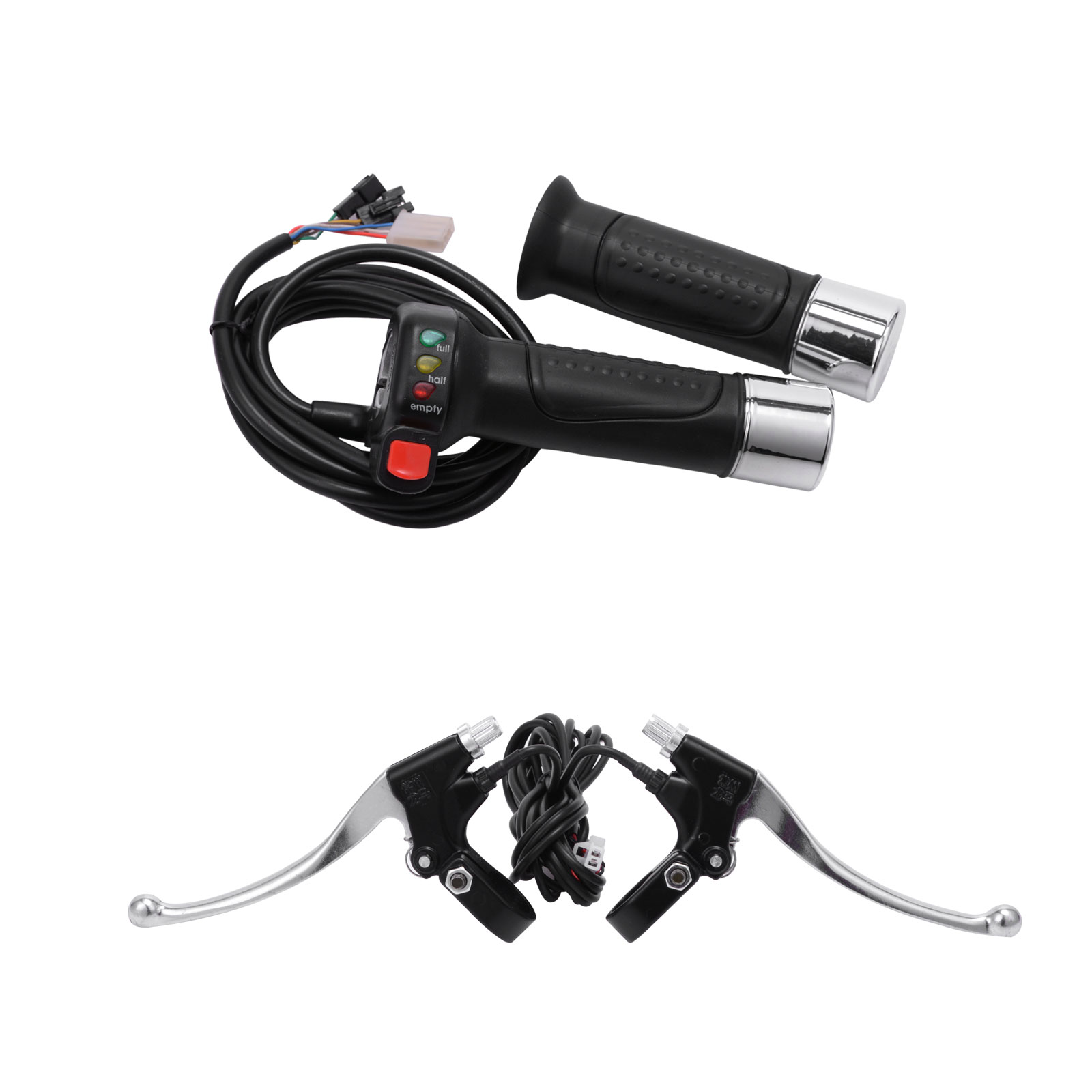 Key feature for Bicycle electric motor kits