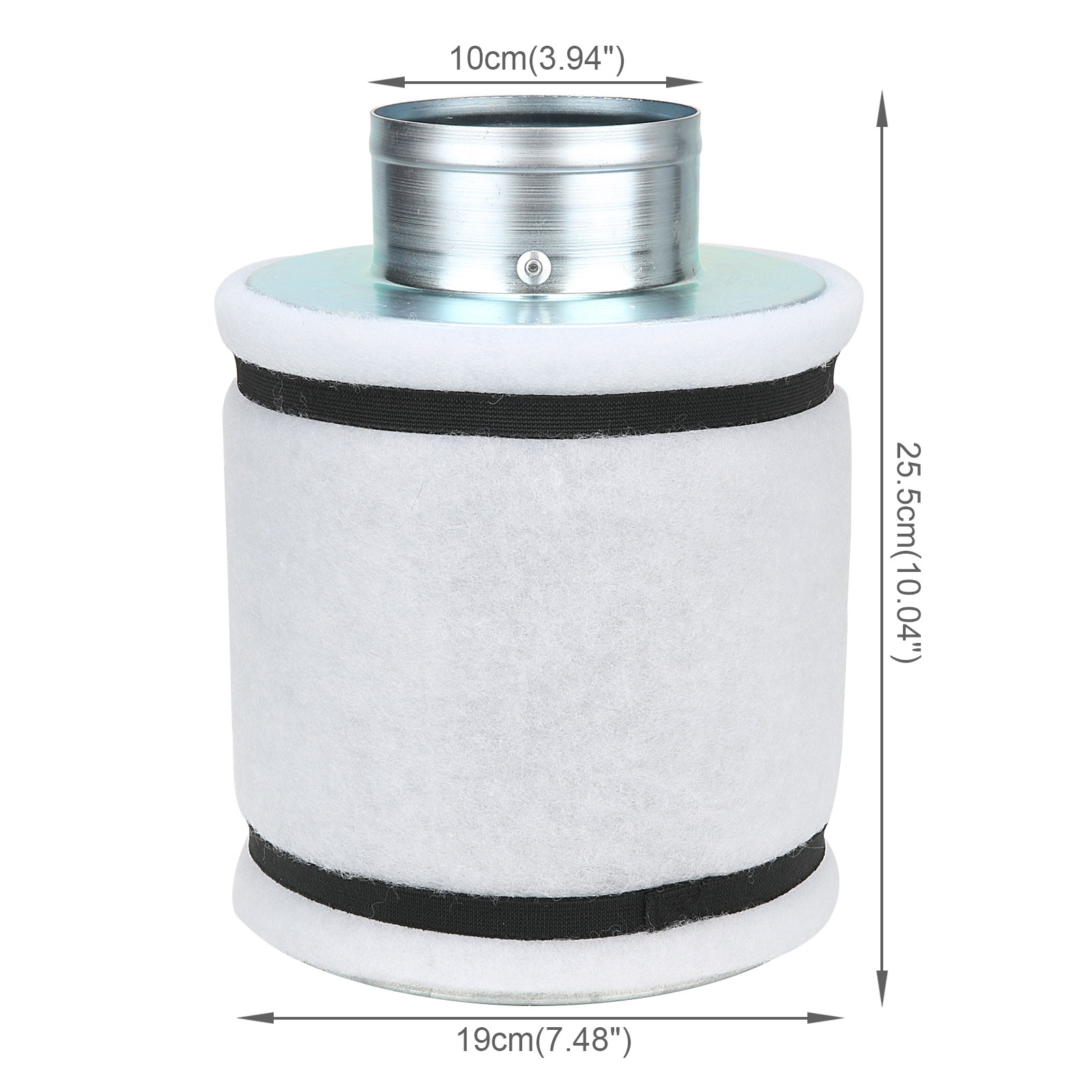 coconut as activated fiber muffler filter Activated carbons produced from coconut shells typically have a tighter, more micro porous pore structure than their coal-based counterparts  fiber ball filter.