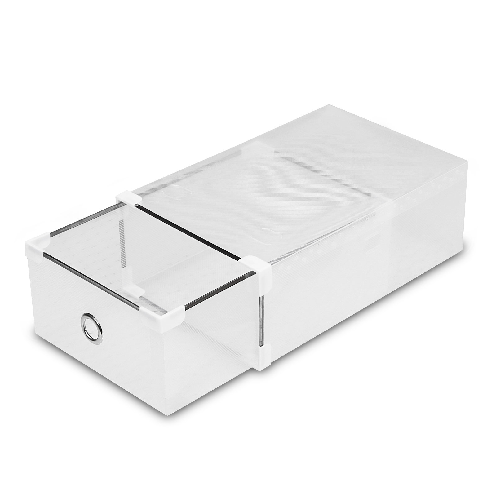 Stackable Shoe Boxes Uk