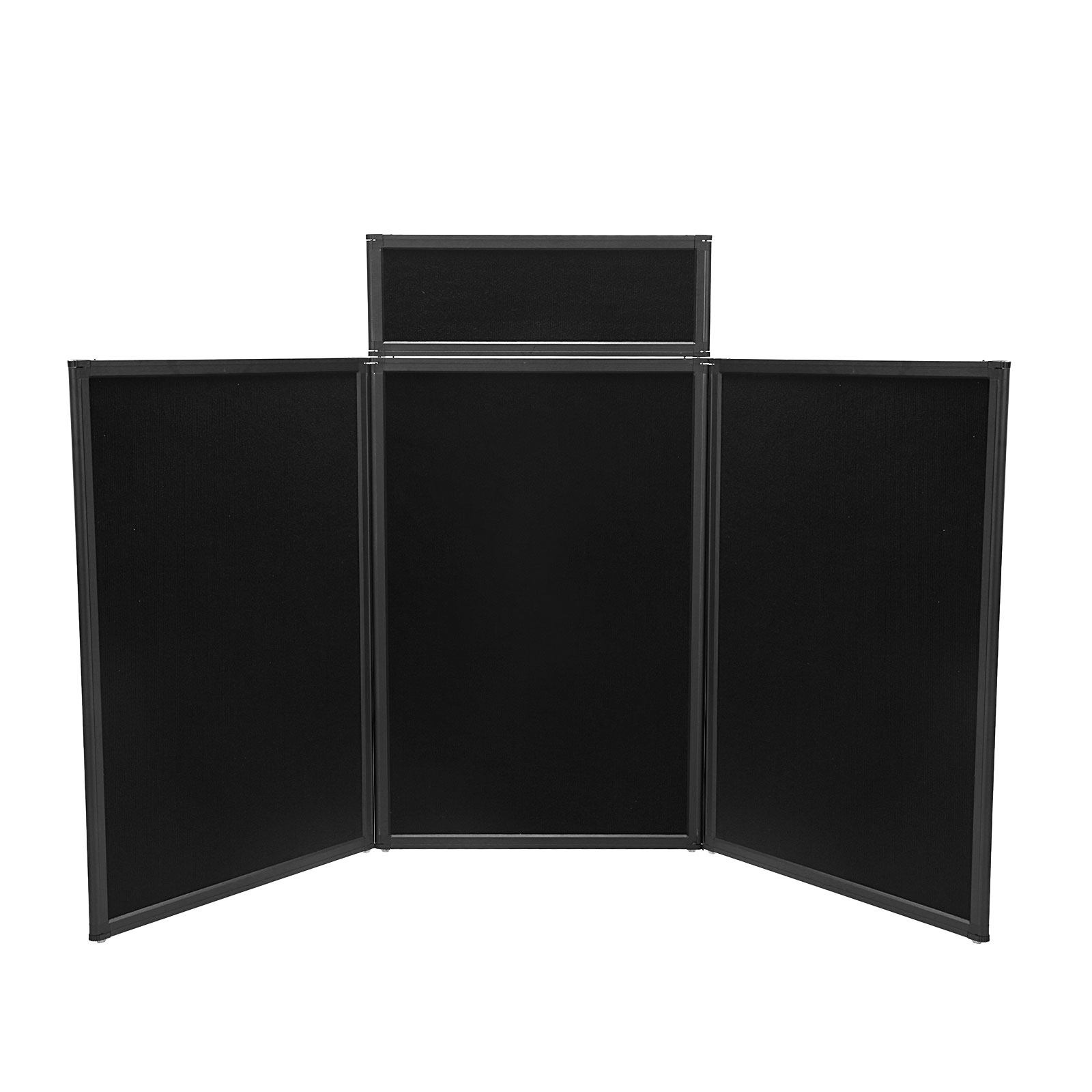 Exhibition Stand Boards : Panel folding display boards exhibition stand trade show