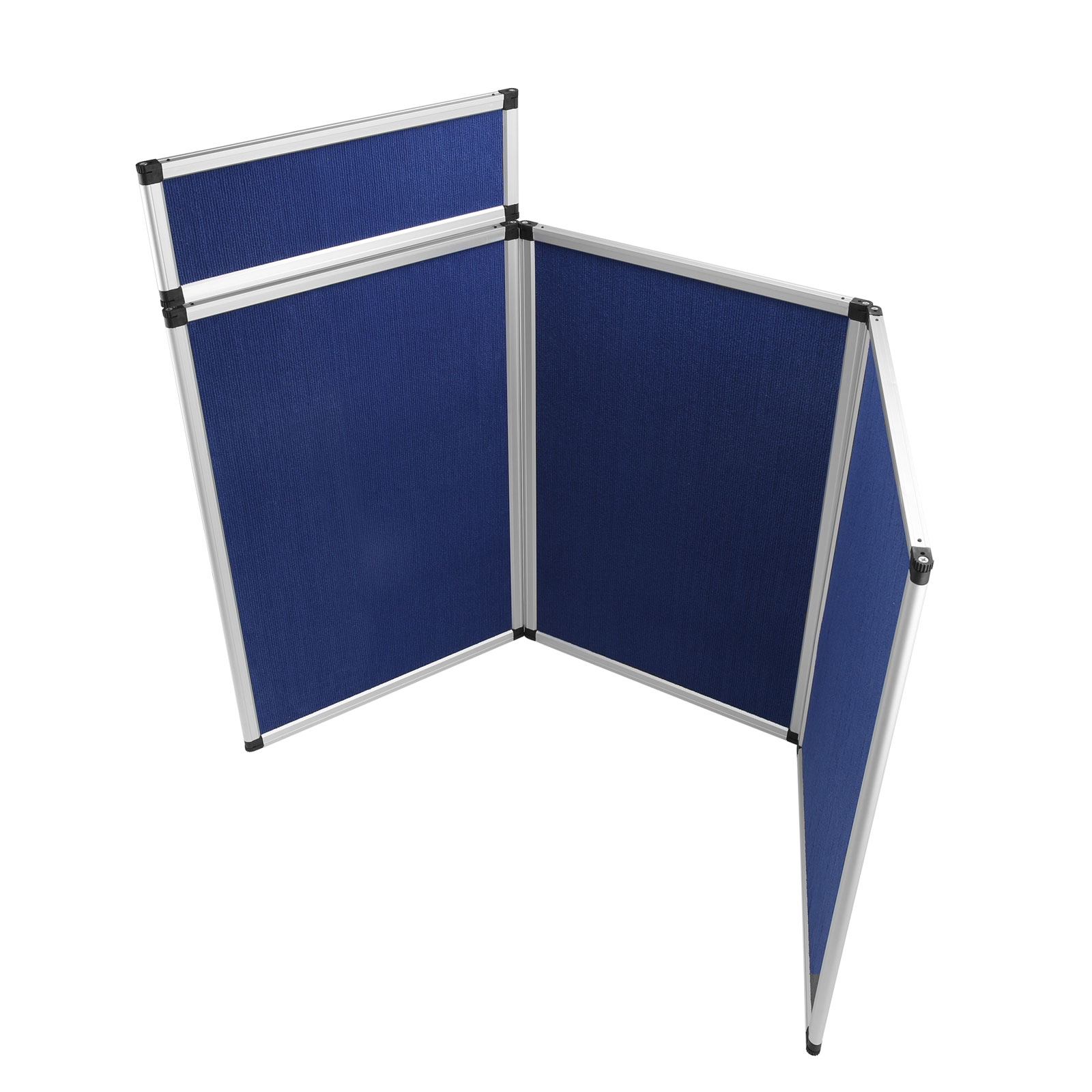 Exhibition Stand Table : Exhibition display stand boards folding top header