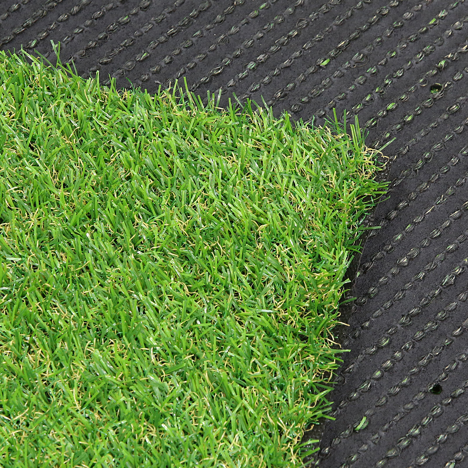 10 sqm synthetic turf artificial grass plastic plant for Grass carpet tiles
