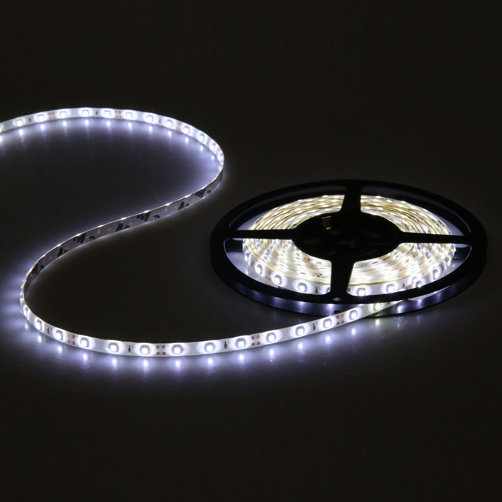 Smd 3528 led strip can be most cost effective light Cool things to do with led strips